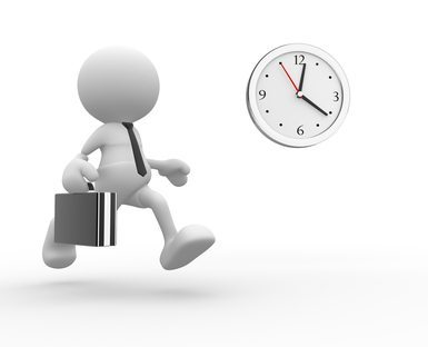 Struggling with Employee Lateness.  What you can do?