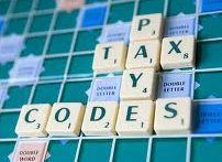 Why has my employee got an unusual tax code?
