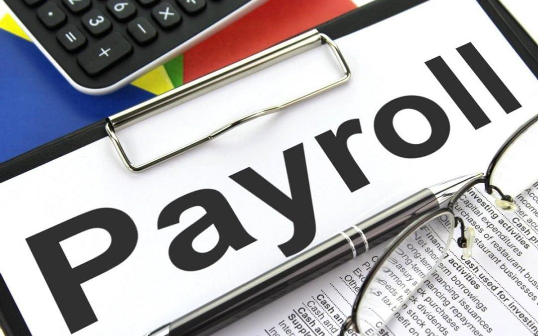 Payroll in 2018-19